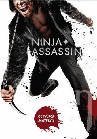 DVD Film - Ninja Assassin