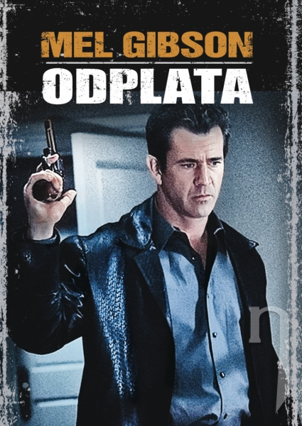 DVD Film - Odplata
