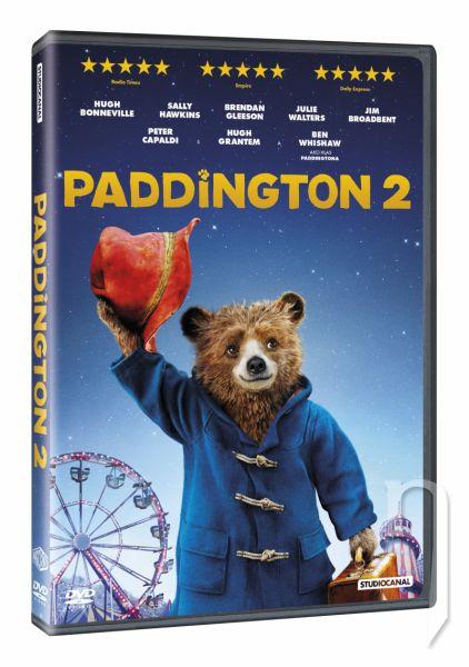 DVD Film - Paddington 2