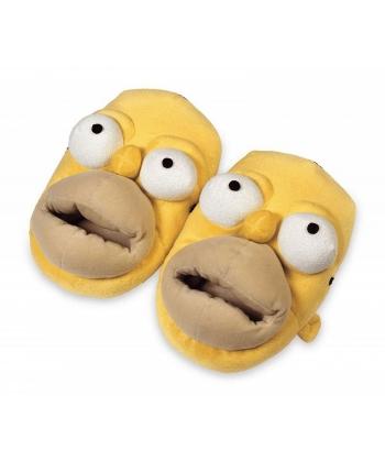 Papuče - Homer Simpson - veľkosť 33-36
