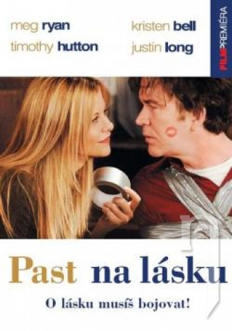 DVD Film - Past na lásku (digipack)