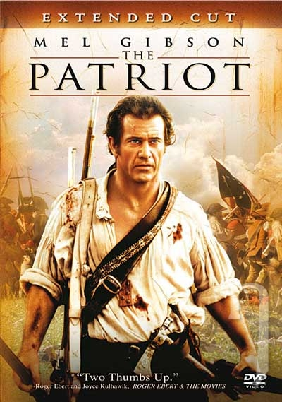DVD Film - Patriot