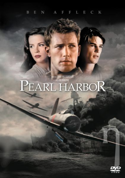 DVD Film - Pearl Harbor