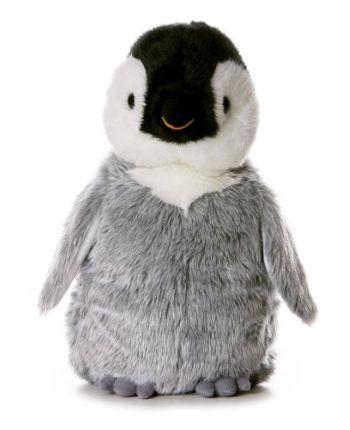 Plyšový tučniak Penny - Flopsies (30,5 cm)
