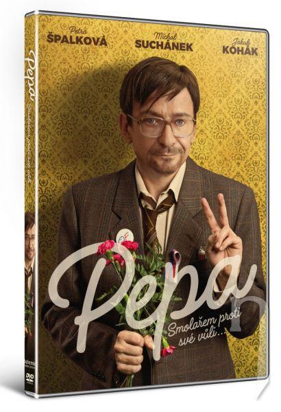 DVD Film - Pepík