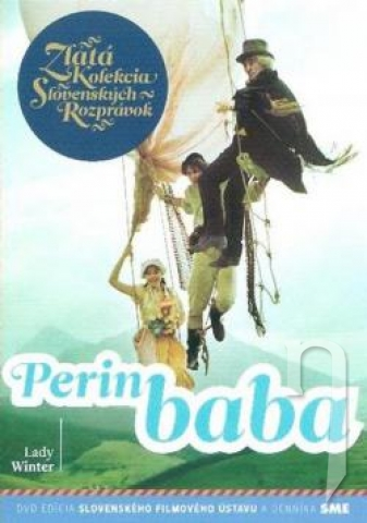 Perinbaba (SFU) (DVD)