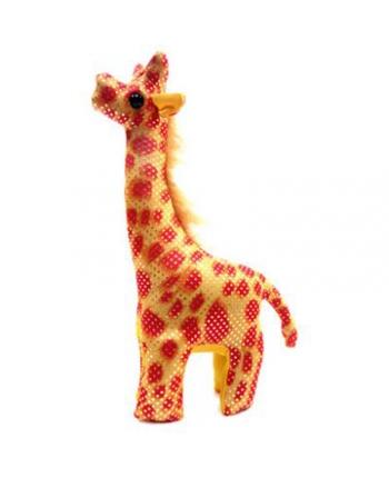 Piesková žirafa - displej 24 ks (15 cm)
