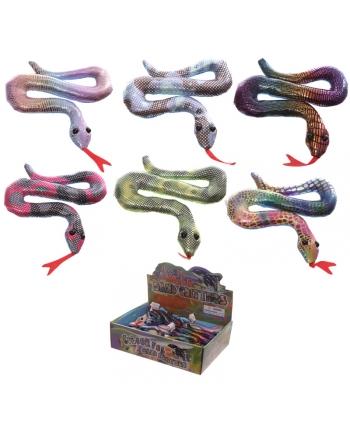 Pieskový had - displej 24 ks (14 cm)