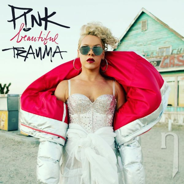 CD - Pink: Beautiful Trauma