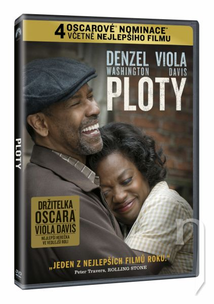 DVD Film - Ploty