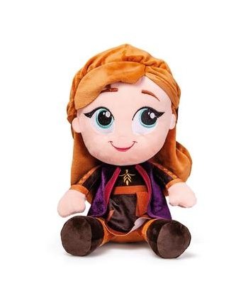 Plyšová bábika Anna - Frozen 20 cm