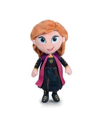 Plyšová bábika Anna - Frozen 30 cm