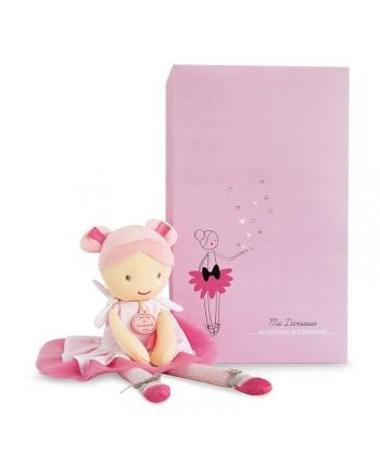 Plyšová panenka baletka v krabičce - Dou Dou (36 cm)