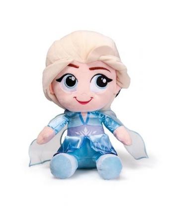 Plyšová bábika Elsa - Frozen 20 cm