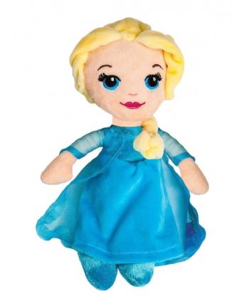 Plyšová bábika Elsa - Frozen (20 cm)