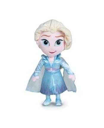 Plyšová bábika Elsa - Frozen 30 cm