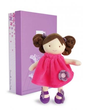 Plyšová bábika Lollipop v škatuľke - Dou Dou (28 cm)