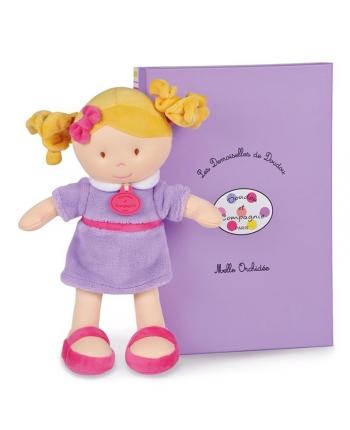 Plyšová panenka Orchidée v krabičce - Dou Dou (30 cm)