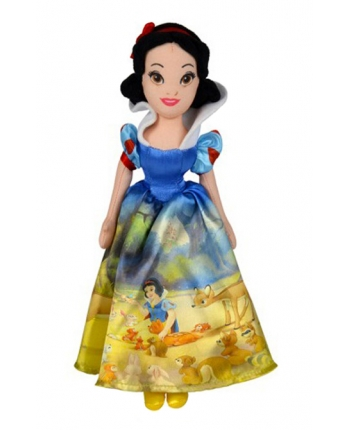 Plyšová bábika Snehulienka - Disney (25 cm)