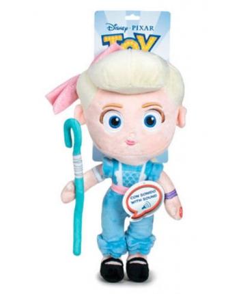 Plyšová Bo Beep - Toy Story 4 (30 cm)