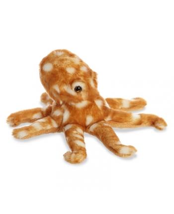 Plyšová chobotnica - Flopsies Mini (20,5 cm)