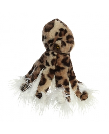 Plyšová chobotnica Olympus - Luxe Boutique (40,5 cm)