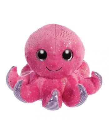 Plyšová chobotnica SeaStar - Sparkle Tales - 13 cm
