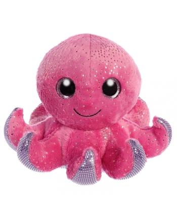 Plyšová chobotnice SeaStar - Sparkle Tales (18 cm) - kopia