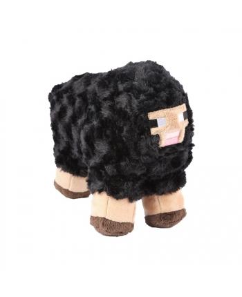 Plyšová čierna ovca - Minecraft (25 cm)