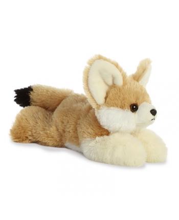 Plyšová fenek líška - Flopsies Mini (20,5 cm)