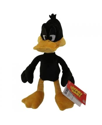 Plyšová hračka káčer Daffy - Looney Tunes - 18 cm