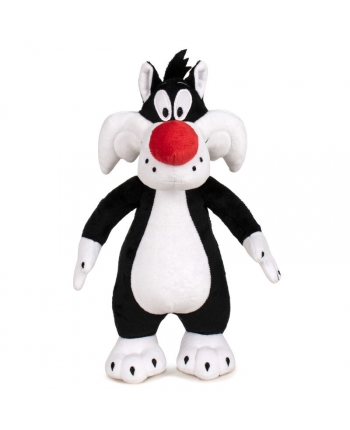 Plyšová hračka kocour Sylvester - Looney Tunes - 32 cm