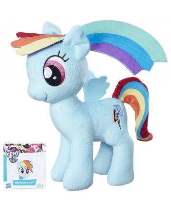Plyšová hračka My Little Pony - modrá - 25 cm
