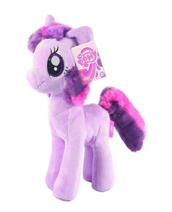 Plyšová hračka My Little Pony Twilight Sparkle (27 cm)
