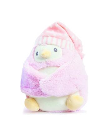 Plyšový tučniačik ružový - Aurora Baby (30,5 cm)