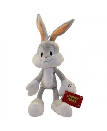 Plyšová hračka zajačik Bugs Bunny - Looney Tunes - 18 cm