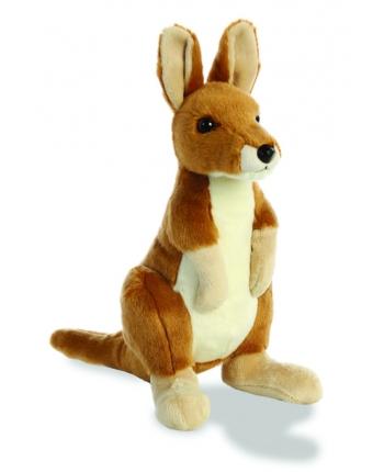 Plyšová kengura - Flopsies (30 cm)
