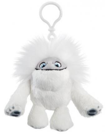 Plyšová klúčenka Everest - Snežný chlapec - 10 cm