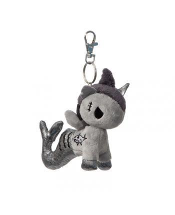 Plyšová kľúčenka morská panna - Sharkbite - TOKIDOKI - 11,5 cm