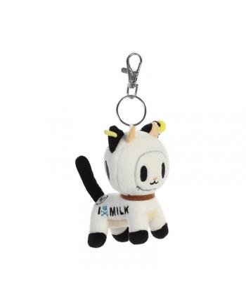 Plyšová kľúčenka mačka Bocconcino - TOKIDOKI - 11,5 cm
