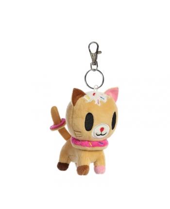Plyšová kľúčenka mačka Biscottino - TOKIDOKI - 11,5 cm