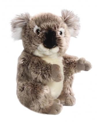 Plyšová koala - Authentic Edition (21,5 cm)