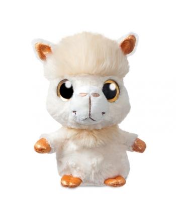 Plyšová lama Andee - YooHoo (12,5 cm)