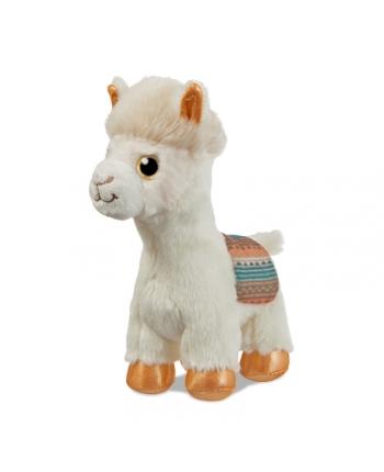 Plyšová lama Buttercup - Sparkle Tales (18 cm)