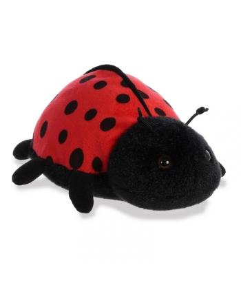 Plyšová lienka - Flopsies Mini (20,5 cm)