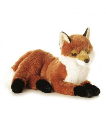 Plyšová líška Fiona - Flopsies (30,5 cm)