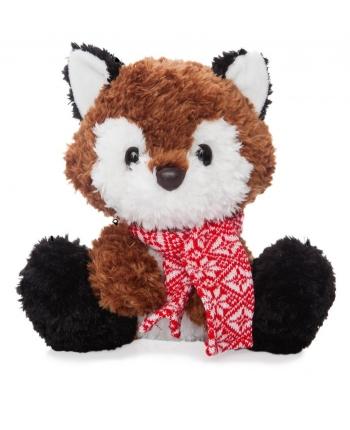 Plyšová líška - Just Chillin´ (23 cm)