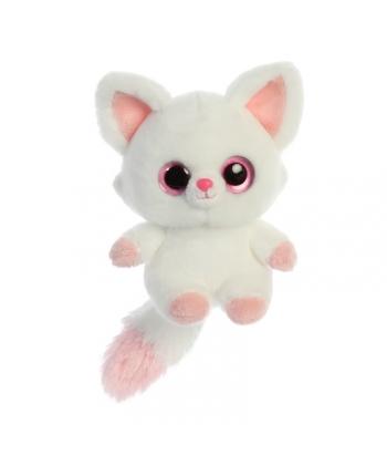 Plyšová liška Pammee Baby - YooHoo (12,5 cm)