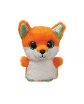 Plyšová líška Poppy Mini - Sparkle Tales - 10 cm