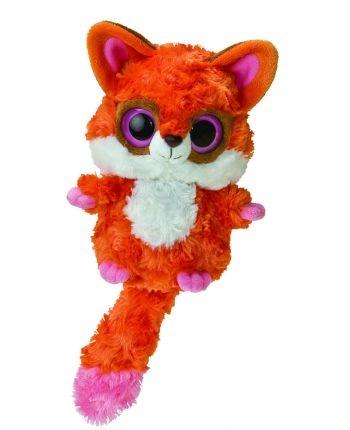 Plyšová líška Ruby - YooHoo (18 cm)